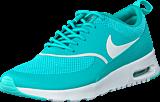 Nike - Wmns Nike Air Max Thea Clear Jade/Summit White