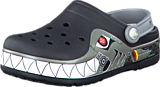 Crocs - Crocs Lights Robo Shark Clog PS