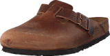 Birkenstock - Boston Regular Antique Brown