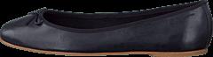 Vagabond - 3700-101-20 Bounce Black