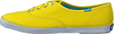 Keds - Champion Seasonal Sld Yellow Canvas