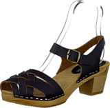 Mohedatoffeln - Betty Pampas Black