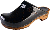 Sanita Clogs - Wood Classic