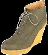 Tatoosh - Zaida Low Boots Compense