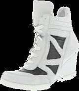 Shoe Biz - Anilina White