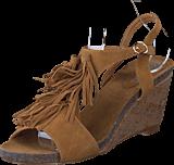 STHLM DG - Fringe sandal