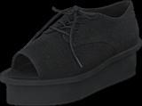 Cheap Monday - Form Peep Toe Linen