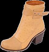 V Ave Shoe Repair - V Cuff Boot