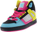 DC Shoes - Kids Rebound Shoe