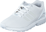 adidas Originals - Zx Flux Ftwr White/Ftwr White
