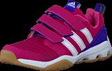 adidas Sport Performance - Gymplus 3 Cf K Bold Pink/White/Power Purple