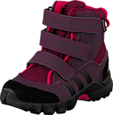 adidas Sport Performance - Ch Holtanna Snow Cf Tribe Berry/Black/Rich Red