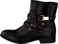 Esprit - Diamond Bootie Black