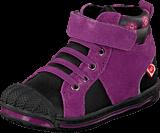 Pax - Grafitti Black/Purple