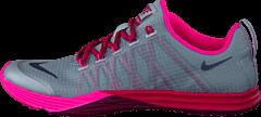 Nike - Wmns Nike Lunar Cross Element Lt Mgnt Gry/Dk Mgnt Gry-Hypr P