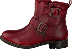Duffy in Leather - 53-30131 Red