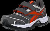 Reebok - Pheehan Run 2.0 Tx Gravel/Grey/Orange/Silver