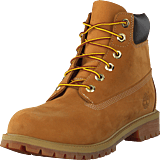 Timberland - 6In Prem Wheat