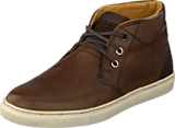 G-Star Raw - Augur Ii Teslar Ii Lthr Dark Brown