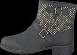 Amust - Jonna Boot Black