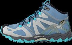 Merrell - Grassbow Mid Sport Gtx Blue Heaven