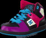 DC Shoes - Adbs100023 dc kids destroyer high se