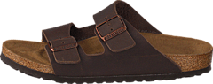 Birkenstock - Arizona Regular Vegan Cocoa Brown