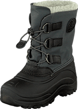 Rugged Gear - Ottawa Grey/Black