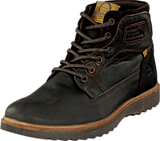 Bullboxer - 708K55364A Black/Grey