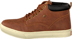 British Knights - Wood Chestnut/Black
