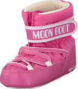 Moon Boot - Moon Boot Crib Pink