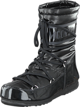 Moon Boot - Moon Boot We Soft Mid Black
