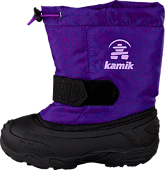 Kamik - Tickle EU Purple
