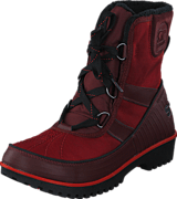 Sorel - Tivoli II 660 Red Dahlia