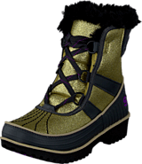 Sorel - Childrens Tivoli Pale Gold, Razzle