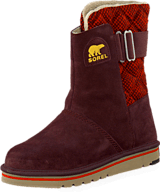Sorel - Newbie Madder Brown