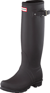 Hunter - Women's Original Tall Bitter Chocolate