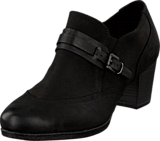 Tamaris - 1-1-24407-23 Black
