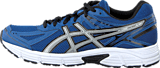 Asics - Patriot 7 Blue/Silver