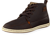 Hub Footwear - Subway Dk Brown