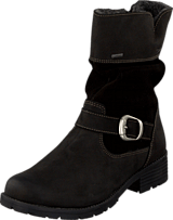 Superfit - 181-00 Heel Gore-Tex Black