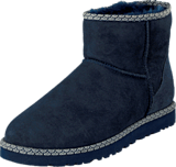 UGG Australia - W Cl Mini Scallop Navy