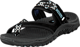 Skechers - Reggae Black
