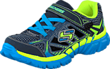 Skechers - Tough Trax Navy
