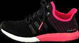 adidas Sport Performance - Cc Gazelle Boost W Core Black/Flash Red