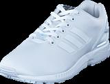 adidas Originals - Zx Flux W Ftwr White/Ftwr White/Ftwr Whi