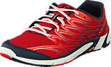 Merrell - Bare Access 4 Blue/Red