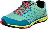 Merrell - Bare Access Trail Adventurine/Algiers Blue