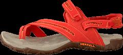 Merrell - Terran Convert Red Clay