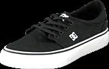 DC Shoes - Trase Tx Shoe Black/White